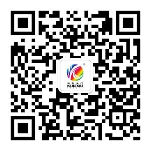 重庆坤秀木门微信二维码